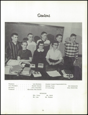 Page 15, 1959 Edition, Dawson County High School - Dawsonian Yearbook (Glendive, MT) online yearbook collection