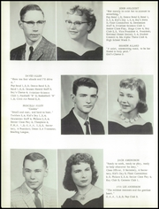 Page 16, 1959 Edition, Dawson County High School - Dawsonian Yearbook (Glendive, MT) online yearbook collection