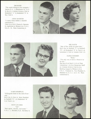 Page 17, 1959 Edition, Dawson County High School - Dawsonian Yearbook (Glendive, MT) online yearbook collection