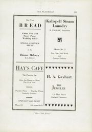 Page 109, 1918 Edition, Flathead High School - Flathead Yearbook (Kalispell, MT) online yearbook collection