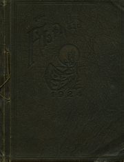 1924 Edition, Flathead High School - Flathead Yearbook (Kalispell, MT)