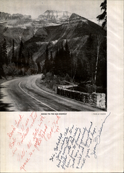 Page 10, 1947 Edition, Flathead High School - Flathead Yearbook (Kalispell, MT) online yearbook collection