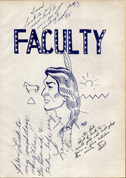 Page 13, 1947 Edition, Flathead High School - Flathead Yearbook (Kalispell, MT) online yearbook collection