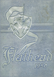 1950 Edition, Flathead High School - Flathead Yearbook (Kalispell, MT)