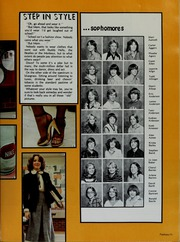 Page 15, 1979 Edition, Bozeman High School - Aerie Yearbook (Bozeman, MT) online yearbook collection