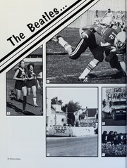 Page 14, 1981 Edition, Bozeman High School - Aerie Yearbook (Bozeman, MT) online yearbook collection