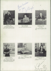 Page 12, 1947 Edition, Havre High School - Blue Pony Yearbook (Havre, MT) online yearbook collection