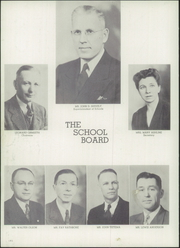 Page 14, 1947 Edition, Havre High School - Blue Pony Yearbook (Havre, MT) online yearbook collection