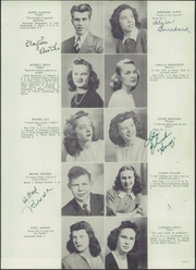 Page 17, 1947 Edition, Havre High School - Blue Pony Yearbook (Havre, MT) online yearbook collection