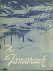 1952 Edition, Libby High School - Tamarack Yearbook (Libby, MT)