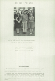 Page 10, 1946 Edition, Custer County High School - Branding Iron Yearbook (Miles City, MT) online yearbook collection