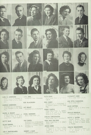 Page 14, 1946 Edition, Custer County High School - Branding Iron Yearbook (Miles City, MT) online yearbook collection