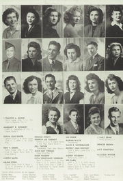 Page 17, 1946 Edition, Custer County High School - Branding Iron Yearbook (Miles City, MT) online yearbook collection