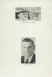 Page 7, 1946 Edition, Custer County High School - Branding Iron Yearbook (Miles City, MT) online yearbook collection