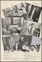 Page 11, 1956 Edition, Custer County High School - Branding Iron Yearbook (Miles City, MT) online yearbook collection
