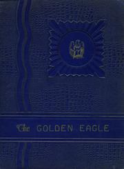 1950 Edition, Fergus County High School - Fergus Yearbook (Lewistown, MT)