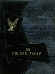 1959 Edition, Fergus County High School - Fergus Yearbook (Lewistown, MT)