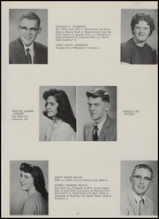 Page 17, 1960 Edition, Beaverhead County High School - Beaver Yearbook (Dillon, MT) online yearbook collection