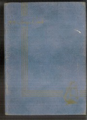 Page 1, 1936 Edition, Sidney High School - Stage Coach Yearbook (Sidney, MT) online yearbook collection