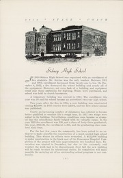 Page 14, 1936 Edition, Sidney High School - Stage Coach Yearbook (Sidney, MT) online yearbook collection