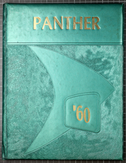 1960 Edition, Belgrade High School - Panther Yearbook (Belgrade, MT)
