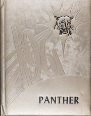1961 Edition, Belgrade High School - Panther Yearbook (Belgrade, MT)