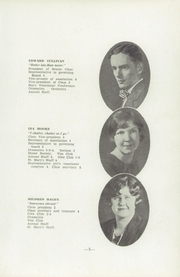 Page 11, 1928 Edition, Stevensville High School - Yellowjacket Yearbook (Stevensville, MT) online yearbook collection