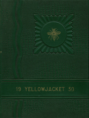 Page 1, 1950 Edition, Stevensville High School - Yellowjacket Yearbook (Stevensville, MT) online yearbook collection