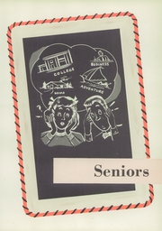 Page 17, 1950 Edition, Stevensville High School - Yellowjacket Yearbook (Stevensville, MT) online yearbook collection