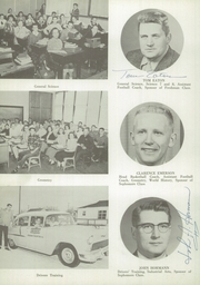 Page 10, 1956 Edition, Hardin High School - Big Horn Yearbook (Hardin, MT) online yearbook collection