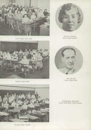 Page 13, 1956 Edition, Hardin High School - Big Horn Yearbook (Hardin, MT) online yearbook collection