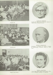 Page 14, 1956 Edition, Hardin High School - Big Horn Yearbook (Hardin, MT) online yearbook collection