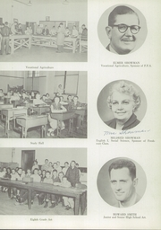 Page 15, 1956 Edition, Hardin High School - Big Horn Yearbook (Hardin, MT) online yearbook collection