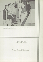 Page 17, 1956 Edition, Hardin High School - Big Horn Yearbook (Hardin, MT) online yearbook collection