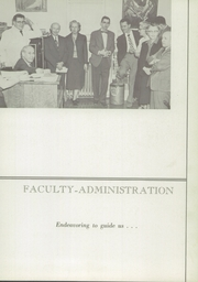 Page 7, 1956 Edition, Hardin High School - Big Horn Yearbook (Hardin, MT) online yearbook collection