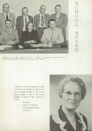 Page 8, 1956 Edition, Hardin High School - Big Horn Yearbook (Hardin, MT) online yearbook collection
