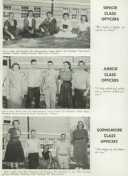 Page 10, 1957 Edition, Hardin High School - Big Horn Yearbook (Hardin, MT) online yearbook collection