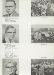 Page 17, 1957 Edition, Hardin High School - Big Horn Yearbook (Hardin, MT) online yearbook collection
