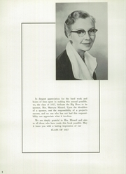 Page 6, 1957 Edition, Hardin High School - Big Horn Yearbook (Hardin, MT) online yearbook collection