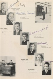 Page 13, 1938 Edition, Cut Bank High School - Wolf Yearbook (Cut Bank, MT) online yearbook collection