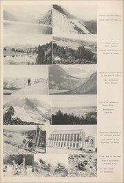 Page 8, 1938 Edition, Cut Bank High School - Wolf Yearbook (Cut Bank, MT) online yearbook collection