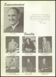 Page 10, 1950 Edition, Cut Bank High School - Wolf Yearbook (Cut Bank, MT) online yearbook collection
