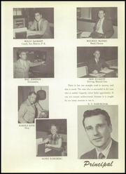 Page 11, 1950 Edition, Cut Bank High School - Wolf Yearbook (Cut Bank, MT) online yearbook collection