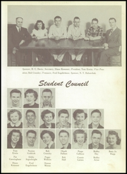Page 13, 1950 Edition, Cut Bank High School - Wolf Yearbook (Cut Bank, MT) online yearbook collection
