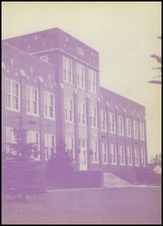 Page 3, 1950 Edition, Cut Bank High School - Wolf Yearbook (Cut Bank, MT) online yearbook collection