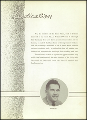 Page 9, 1950 Edition, Cut Bank High School - Wolf Yearbook (Cut Bank, MT) online yearbook collection