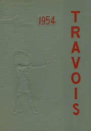 Page 1, 1954 Edition, Ronan High School - Travois Yearbook (Ronan, MT) online yearbook collection