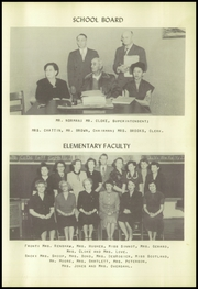 Page 11, 1951 Edition, Browning High School - Etaikasi Yearbook (Browning, MT) online yearbook collection