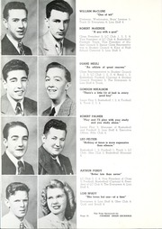 Page 16, 1948 Edition, Lincoln County High School - Lincoln Lion Yearbook (Eureka, MT) online yearbook collection