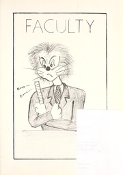 Page 9, 1948 Edition, Lincoln County High School - Lincoln Lion Yearbook (Eureka, MT) online yearbook collection